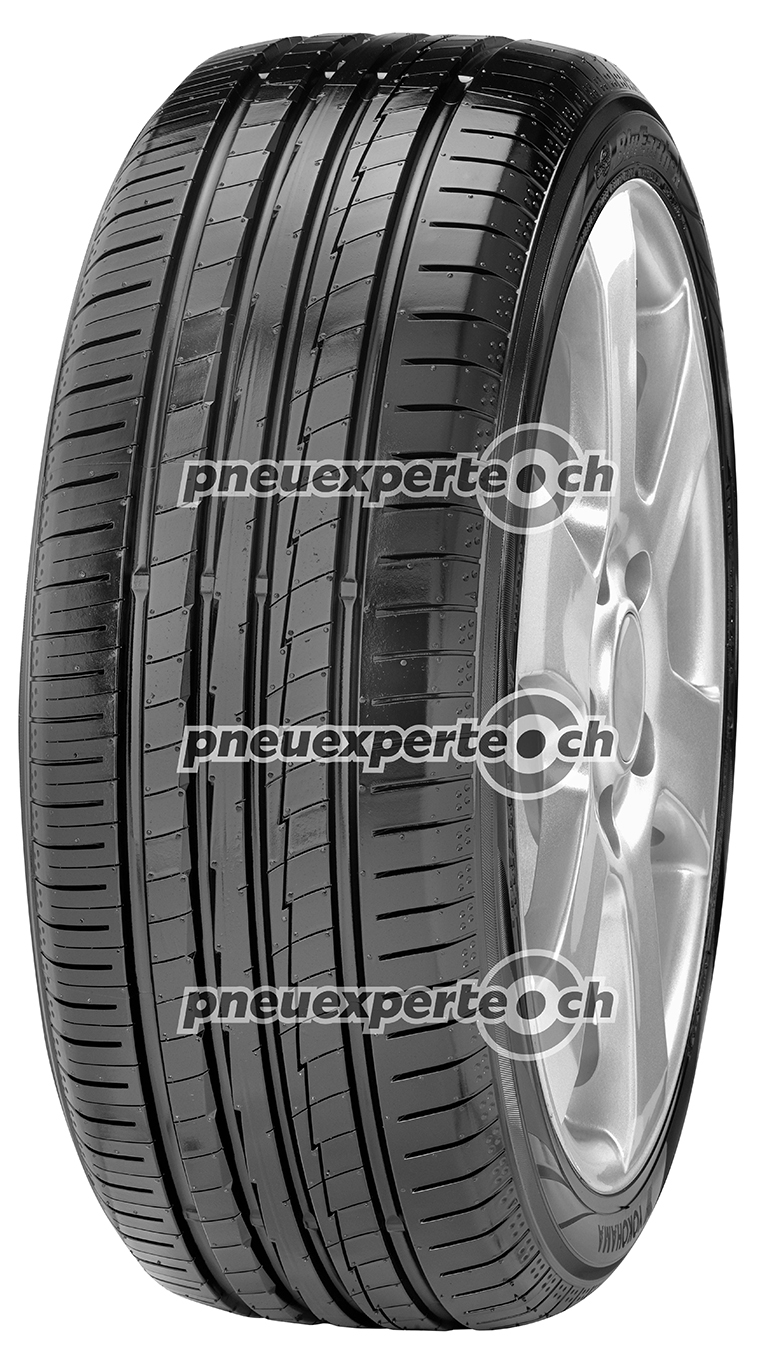 195/65 R15 91H BluEarth-A AE-50  BluEarth-A AE-50