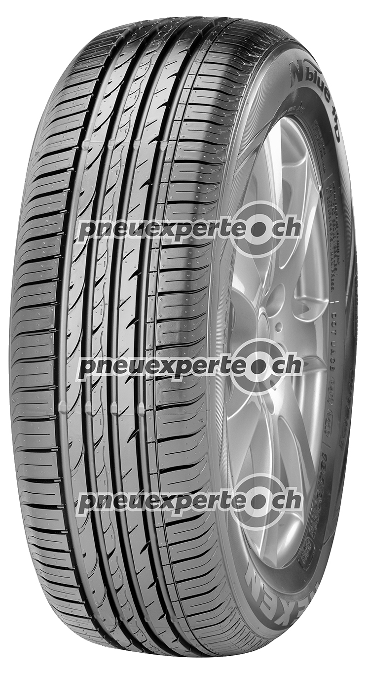 205/55 R16 91V N'blue HD Plus  N'blue HD Plus