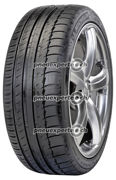 MICHELIN 255/35 ZR18 90Y Pilot Sport PS2 ZP * UHP FSL