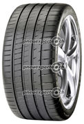 MICHELIN 225/35 ZR19 (88Y) Pilot Super Sport ZP XL FSL UHP