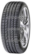 Continental 225/45 R17 91W SportContact 5 SSR FR MO Ext
