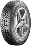 Matador 205/55 R16 91H MP62 All Weather EVO M+S 3PMSF