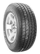 Cooper 245/60 R15 100T Cobra Radial G/T RWLS