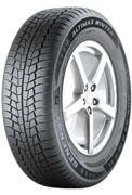 General 165/70 R14 81T Altimax Winter 3 M+S