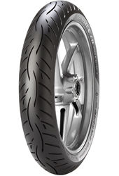 Metzeler 120/70 ZR17 (58W) Roadtec Z8 Interact E Front M/C