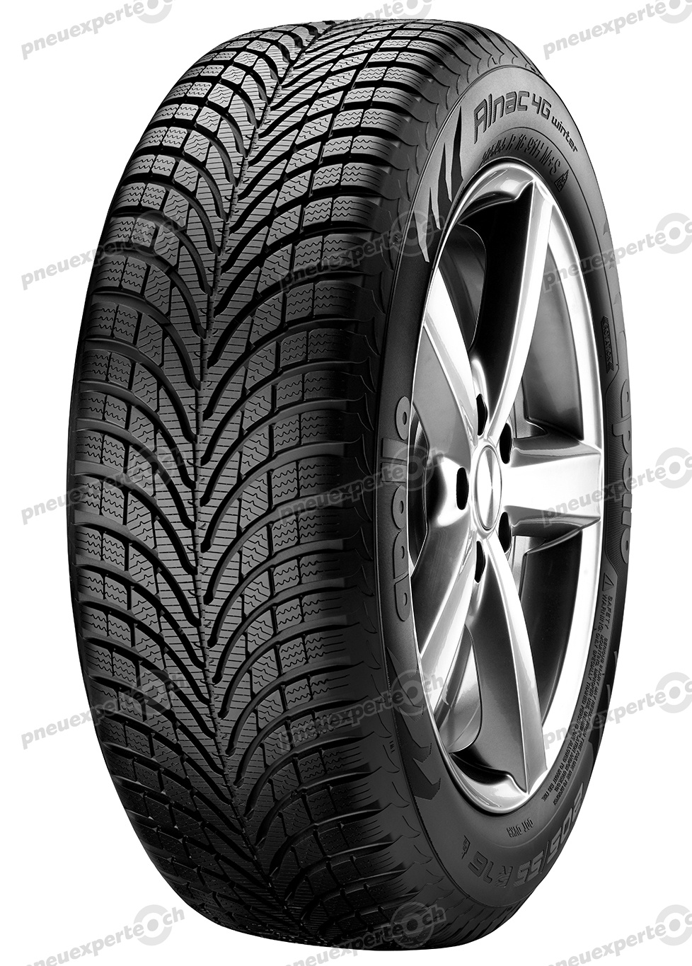 205/55 R16 91T Alnac 4 G Winter  Alnac 4 G Winter