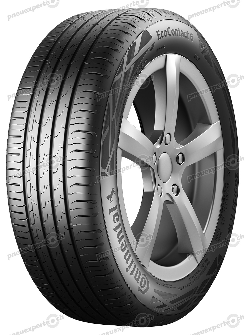 PNEUMATICO GOMMA CONTINENTAL WINTERCONTACT TS 860 FR 205 55 R16 91H TL INVERNALE