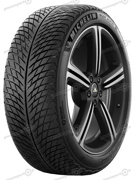 MICHELIN 205/60 R16 96H Pilot Alpin 5 XL * M+S